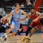 Evroliga: Zenit pobedio i Olimpiju iz Milana (79:70)