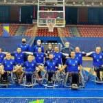 Požarevac domaćin učesnicima trećeg kola Prve lige Srbije u košarci u kolicima