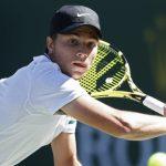 Srpski teniser Miomir Kecmanović u četvrtfinalu turnira u Buenos Ajresu