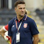 Mladen Krstajić o tome da li će Ivanović srušiti Piksija i koliko će Mitrović puta nastupati za reprezentaciju