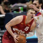 NBA: Blokada u završnici i 32 poena Jokića za pobedu Denvera protiv Nju Orleansa
