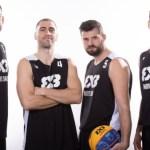 Novosađani najbolji basketaši Evrope, Dušan Domović Bulut MVP