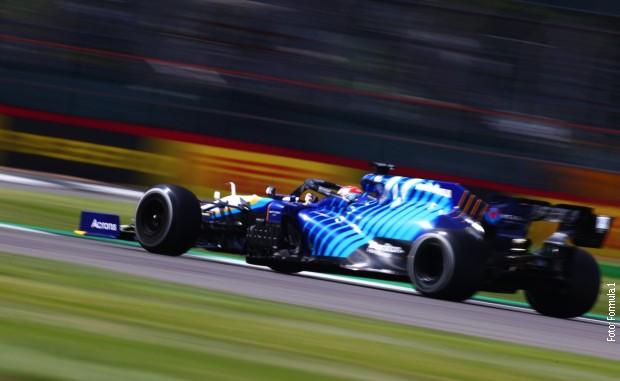 Formula 1 se sprintom vraća kući