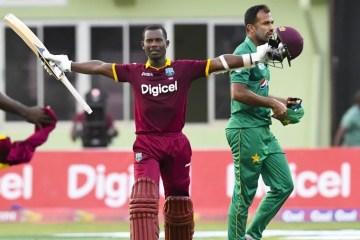 Captain Jason Mohammed eyes long-term West Indies berth