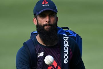 Moeen Ali returns to England bubble after release from quarantine