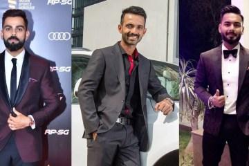 From Virat Kohli to Rishabh Pant: Indian cricketers extend wishes to Ajinkya Rahane on his birthday