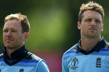Eoin Morgan and Jos Buttler on the radar of investigating committee after their old tweet goes viral