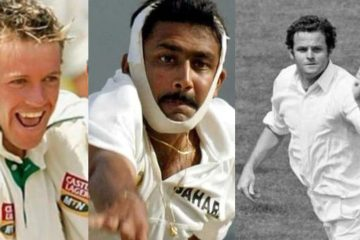 Four instances where a captain asked every member of the playing XI to bowl