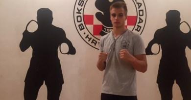 Darjo Petrić: Spremit ću se dobro za Europsko prvenstvo i nadam se medalji!