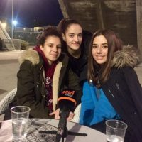 Ana Mandić, Anđela Oštrić i Nika Jelenković iz ŽKK Zadar na širem popisu juniorske reprezentacije!