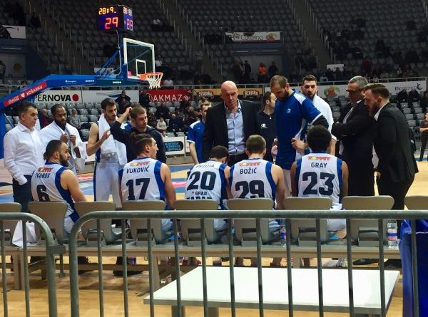 Zadar se lako obračunao s Alkarom u Sinju. Slijedi četvrtfinale doigravanja protiv Zaboka!