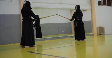 U Kendo klubu Ouka Zadar spremaju se za nove izazove