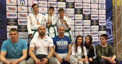 Judo klub Zadar: Zlato, srebro i dvije bronce Zadrana na PH za juniore