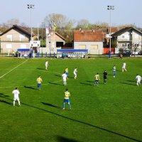 Zadar i BSK podijelili bodove u Bijelom Brdu!