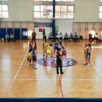 Zadranke košem Nikpalj Vukorepe u zadnjim sekundama utakmice u Osijeku svladale Mursu!