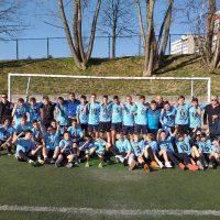 NK Dalmatinac Crno: Stariji pioniri i kadeti osvojili Šampion junior Cup u Sarajevu