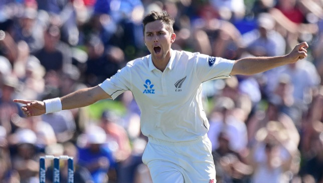 Boult remains one of the best seamers in the business.