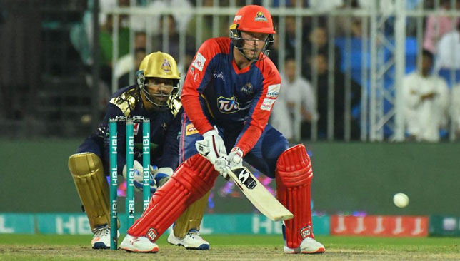 Colin Ingram heroics with bat provides more illumination to the city of lights