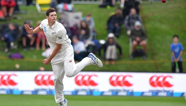Santner could be the one to tie down Stokes.