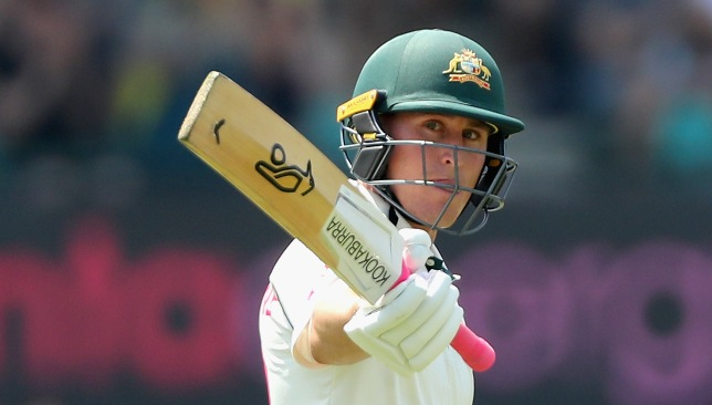 A different Test awaits Labuschagne in India.