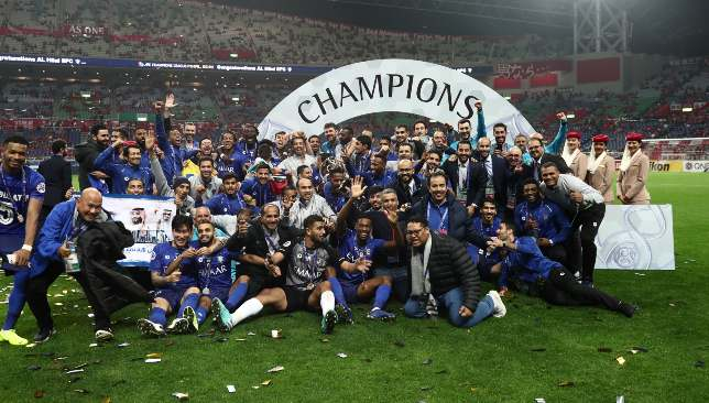 Assessing Al Hilal, Al Nassr and the rest of West Asia's finest in 2020 AFC Champions League - Sport360 News