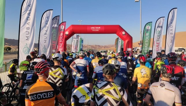 2020 UAE Tour: Remaining UAE Tour Mubadala Challenge events offer thrilling tests to cycling fans - Sport360 News