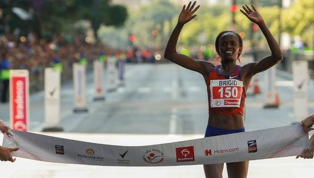 RAK Half Marathon: World's fastest runners descend on RAK with record time in their sights - Sport360 News