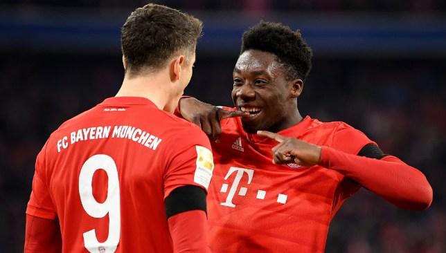 Alphonso Davies, Christopher Nkunku and the unlikely Bundesliga stars in 2019/20 - Sport360 News