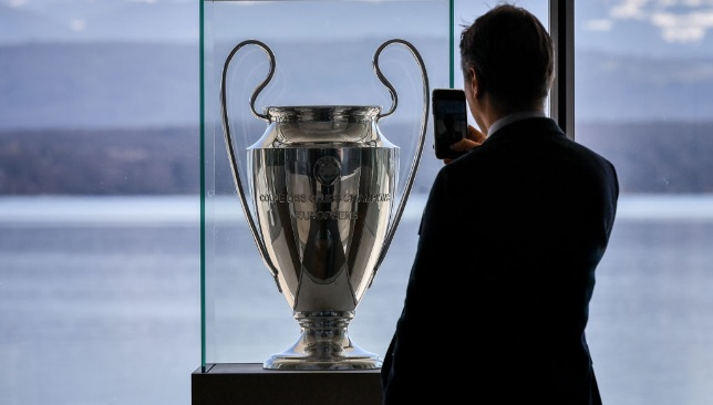 Why COVID-19 could end up being the catalyst for the creation of a European Super League - Sport360 News