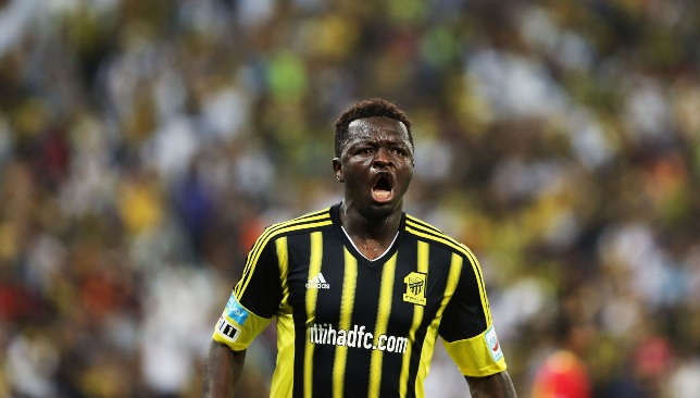 Story of how ex Inter Milan star Sulley Muntari failed in Saudi Arabia and why Al Ittihad haven't learned from it - Sport360 News
