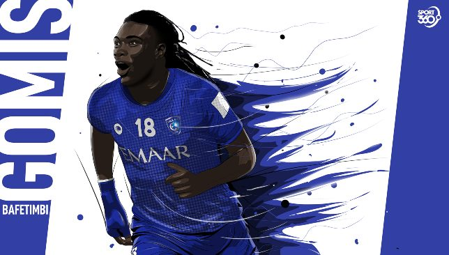 If Al Hilal face a choice between Radamel Falcao and Bafetimbi Gomis, there can be only one answer - Sport360 News