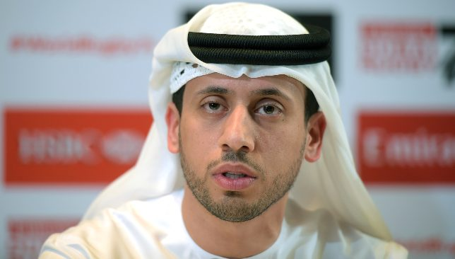 Asia Rugby President Qais Al Dhalai calls on World Rugby Chairman to explain plans for near future - Sport360 News