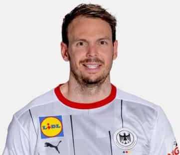 Handball WM 2021 Ägypten - Kai Häfner - Deutschland - Copyright: Sascha Klahn / DHB
