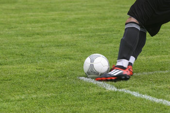 RB Leipzig verpflichtete Amadou Haidara aus Salzburg - Quelle: pexels