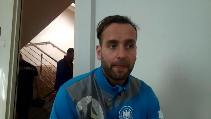 Handball EM 2018 SPORT4FINAL Interview Silvio Heinevetter - Foto: SPORT4FINAL