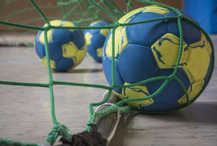 Handball WM 2019 Vorrunde: Spielplan Gruppe D - Foto: Fotolia