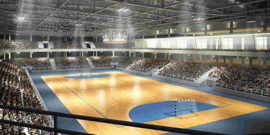 Handball Halle - Foto: Fotolia