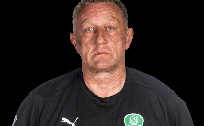 Michael Biegler - SC DHfK Leipzig - Foto: Rainer Justen