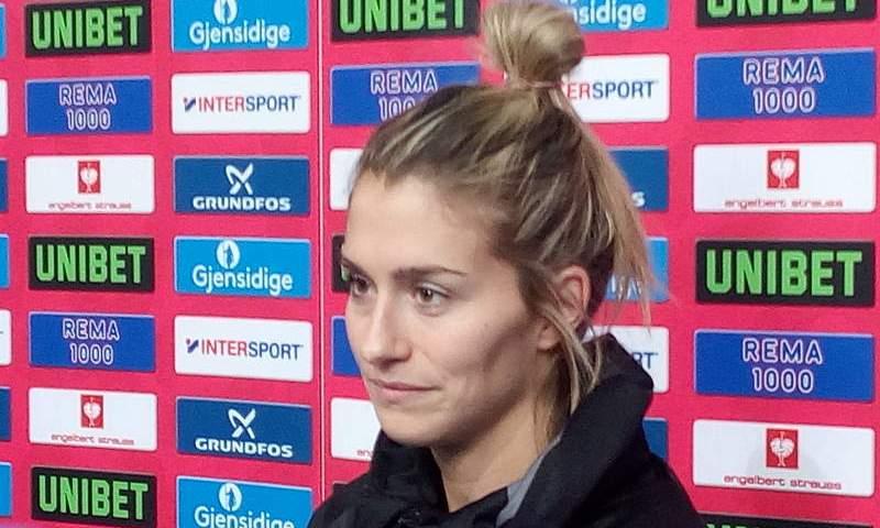 Handball EM 2018 - Estavana Polman - Niederlande - Foto: SPORT4FINAL