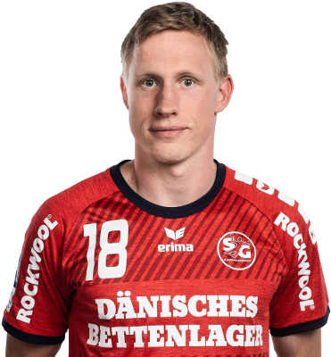 Magnus Jondal - SG Flensburg-Handewitt