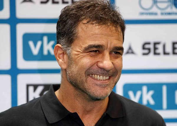 Handball WM 2019 - Ambros Martin - Russland - Copyright: Press-Service of HFR