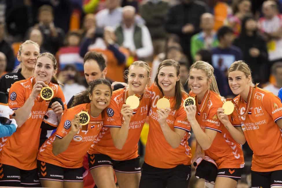Handball WM 2019 - Niederlande Weltmeister - Copyright: IHF