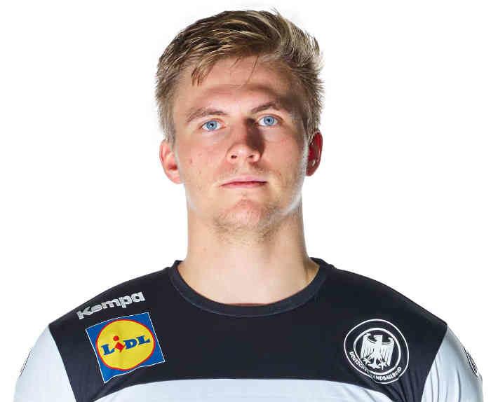 Handball Em 2020 Franz Semper David Schmidt Time Sport News