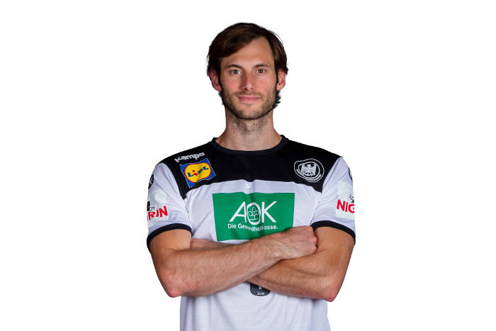 Handball EM 2020 - Uwe Gensheimer - Deutschland - Foto: Sascha Klahn/DHB