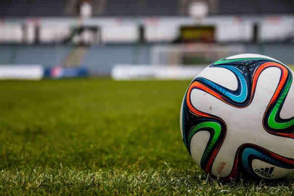 Fußball - Quelle: pexels