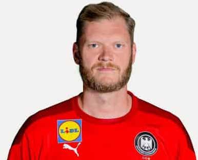 Handball WM 2021 Ägypten – Johannes Bitter – Deutschland – Copyright: Sascha Klahn / DHB