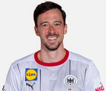 Handball WM 2021 Ägypten – Patrick Groetzki – Deutschland – Copyright: Sascha Klahn / DHB