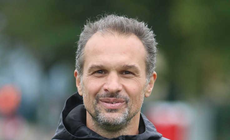 Almedin Civa – Foto: 1. FC Lok Leipzig