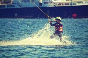 waterskie