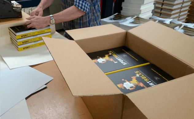 Sportables kookboek karin lambrechtse eline van der raad